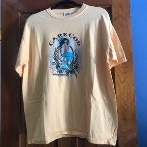 Cape Cod Short Sleeve T-Shirt